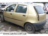 Fiat Punto Капот бампе