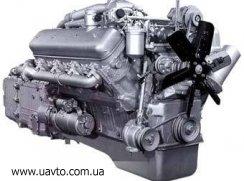 Двигатель Россия Бу двигатель-645 Зіл