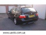 BMW E60 крило бампер к