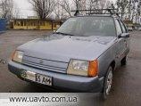 ЗАЗ 110307 Славута Люкс