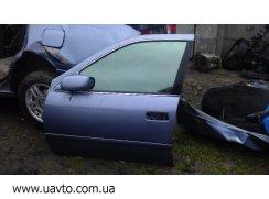Дверь Польша Toyota Camry
