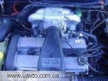 Ford Escort мотор дв