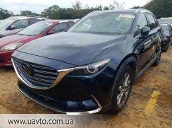 Авторазборка  Mazda Cx9 2016-2020