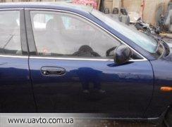 Mazda Xedox 6 mazda