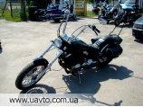 Yamaha Drag Star CUSTOM