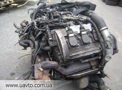 Двигатель  AUDI A6 C5 2.7 TURBO