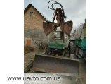 Трактор ЮМЗ ЮМЗ-6 ПС0.8