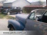 Opel Capitan