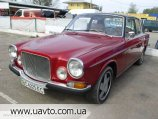 Volvo 162