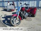 Мотоцикл Harley-Davidson FLRT FREE