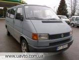 Volkswagen T4Caravelle
