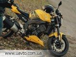Мотоцикл Yamaha  FZ1n