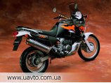 Мотоцикл Honda Africa Twin XRV750