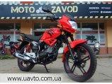 Мотоцикл Viper 150A