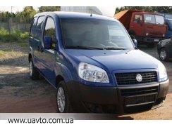Авторазборка Автошрот Fiat Doblo Фиат Добло 05-10 запча