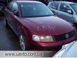 Volkswagen Passat B5 з