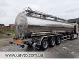 Maisonneuv Chemical tank inox