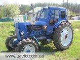 Трактор Т-40 ЛТЗ