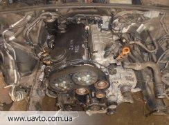 Двигатель Двигатель Audi A6 C6 2.0 TDI