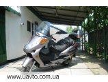 Скутер шавон рекстер 250