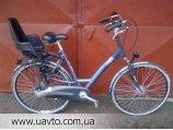Велосипед MAXWEL