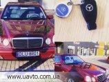 Mercedes-Benz C240