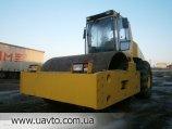 Каток Bomag BW 216  16 тонн В наявності!