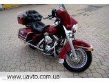 Мотоцикл Harley-Davidson Electra Glide CLASSIC