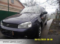 ВАЗ Kalina 1119