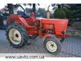 Трактор ХТЗ  т 25