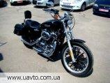 Мотоцикл Harley-Davidson Sportster XL