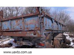 Кузов Россия Бу кузов для КамАЗ 55
