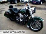 Мотоцикл Harley-Davidson Road King