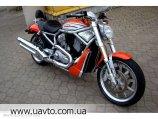 Harley-Davidson   V-Rod VRSCR