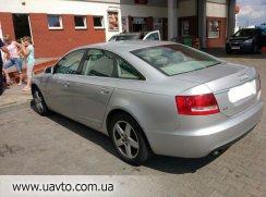 Диски R17  Audi A6 C6