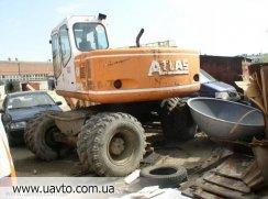 Экскаватор Atlas 1304