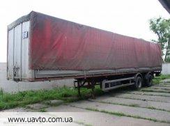 прицеп МАЗ 9386