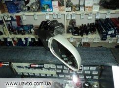 Зеркало боковое левое  на Chevrolet Lacetti