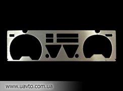 Панель приборов Польша Вставки в щиток приборов для Lada 2108