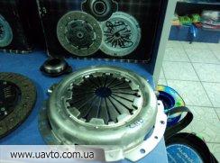 Корзина,диск,выжимной   на ВАЗ 2101