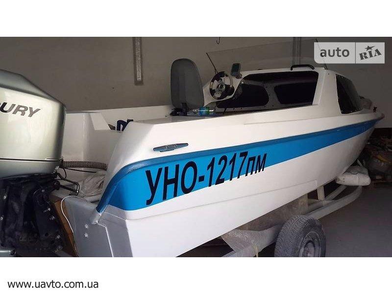 ладога 2 моторная лодка