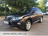 Lexus RX270