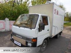 Toyota Duna