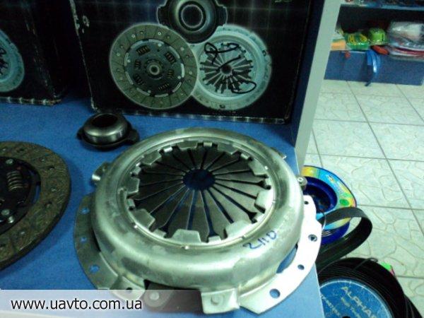 Корзина,диск,выжимной  на ВАЗ 2108