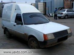 ЗАЗ 1102