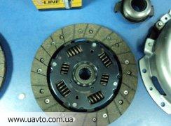 Корзина,диск,выжымной  на ВАЗ 2110