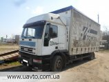 Iveco Ford
