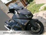 Мотоцикл Yamaha T-MAX 530