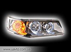 Фара задняя Польша Lada 2110-2112