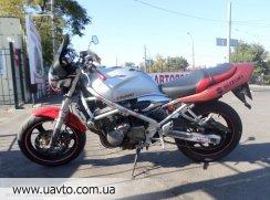 Мотоцикл Suzuki   Bandit